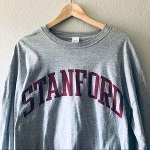 Vintage Stanford Long Sleeve